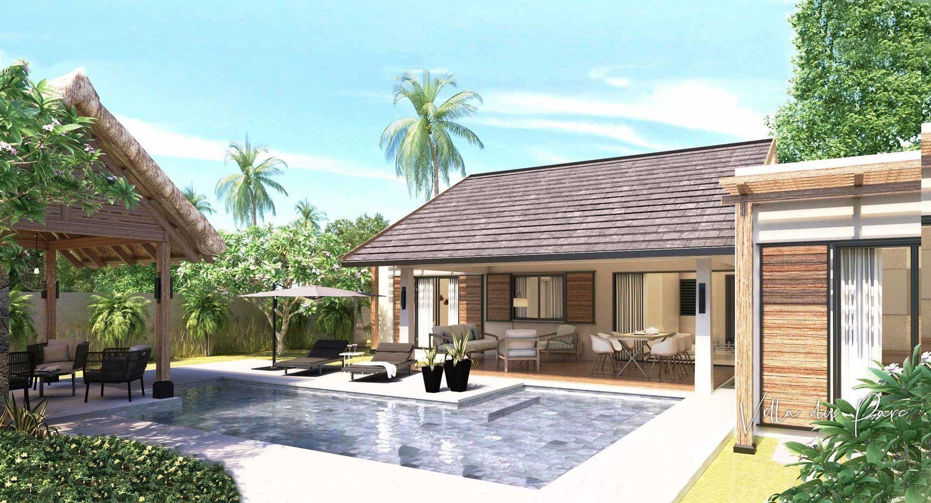 Maison à vendre 4 300m2 à Ile Maurice vignette-15