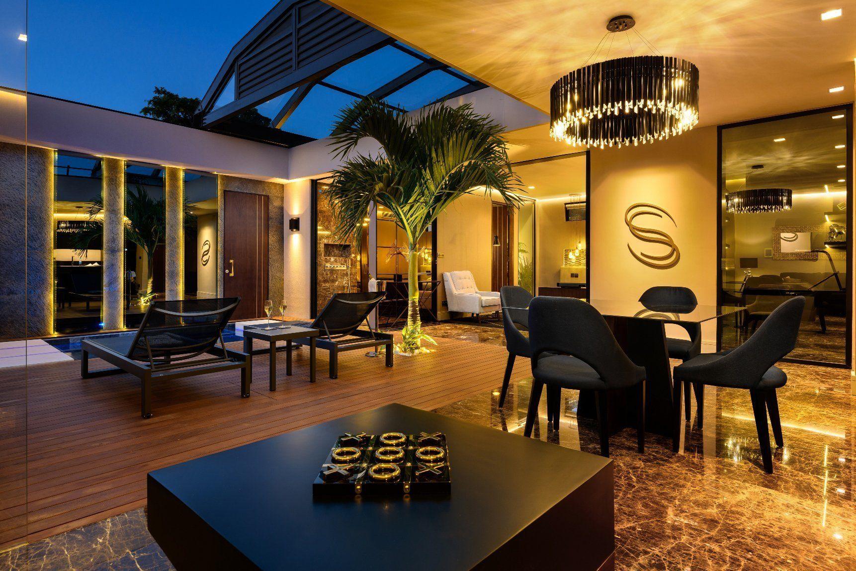 Maison à vendre 4 300m2 à Ile Maurice vignette-18