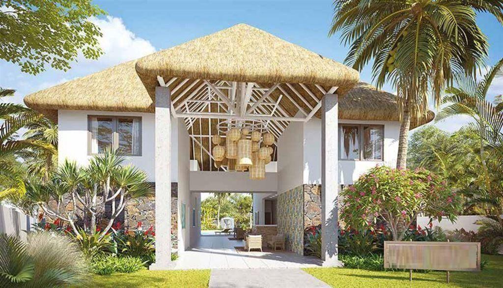 Maison à vendre 4 188.49m2 à Ile Maurice vignette-8