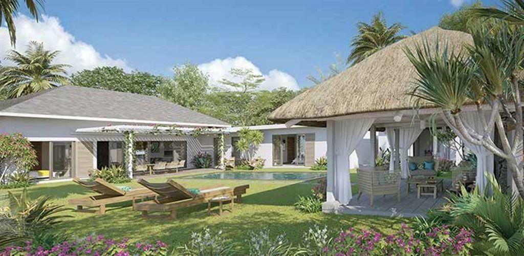 Maison à vendre 4 188.49m2 à Ile Maurice vignette-6