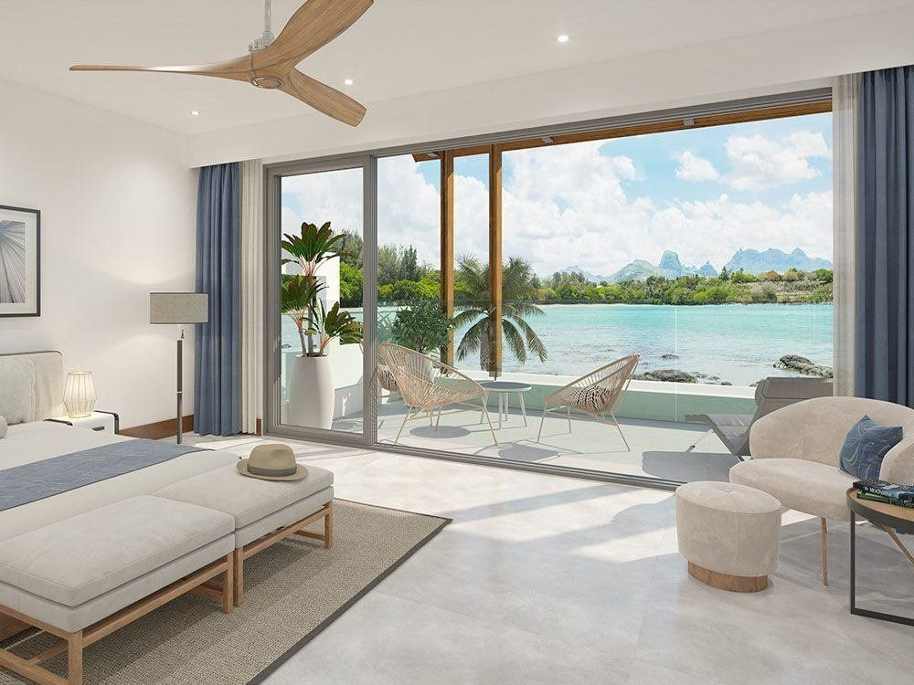 Appartement à vendre 5 160.5m2 à Ile Maurice vignette-7