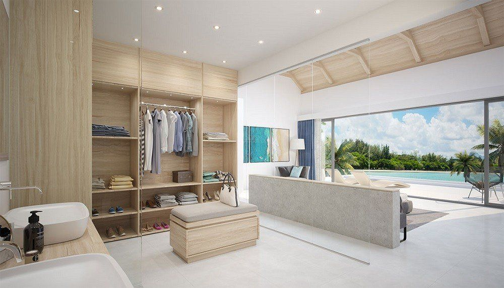 Appartement à vendre 5 160.5m2 à Ile Maurice vignette-6