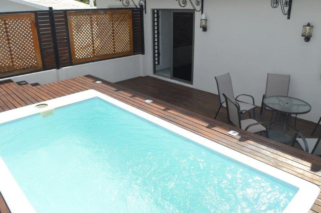 Appartement à vendre 7 220m2 à Ile Maurice vignette-3