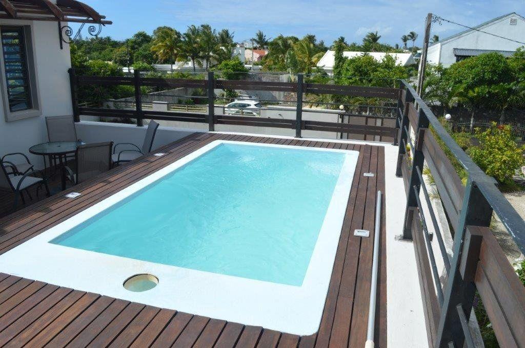 Appartement à vendre 7 220m2 à Ile Maurice vignette-1