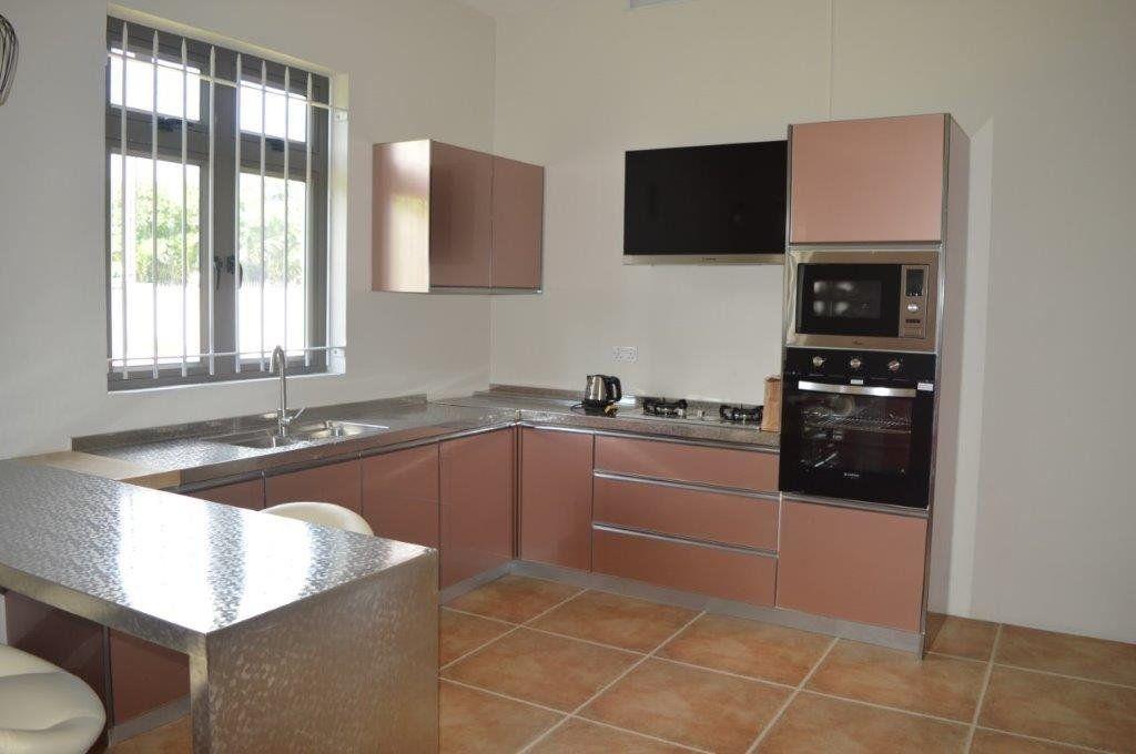 Appartement à vendre 7 220m2 à Ile Maurice vignette-7
