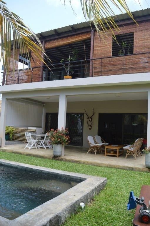 Maison à vendre 4 280m2 à Ile Maurice vignette-3