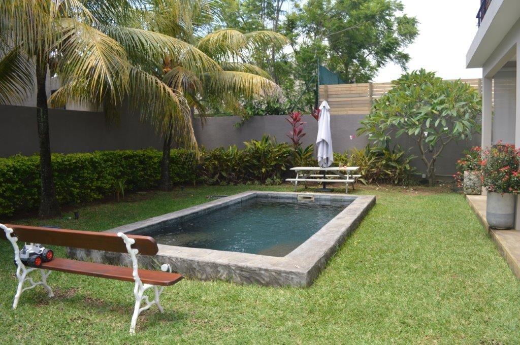 Maison à vendre 4 280m2 à Ile Maurice vignette-4