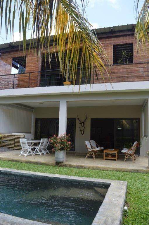 Maison à vendre 4 280m2 à Ile Maurice vignette-2