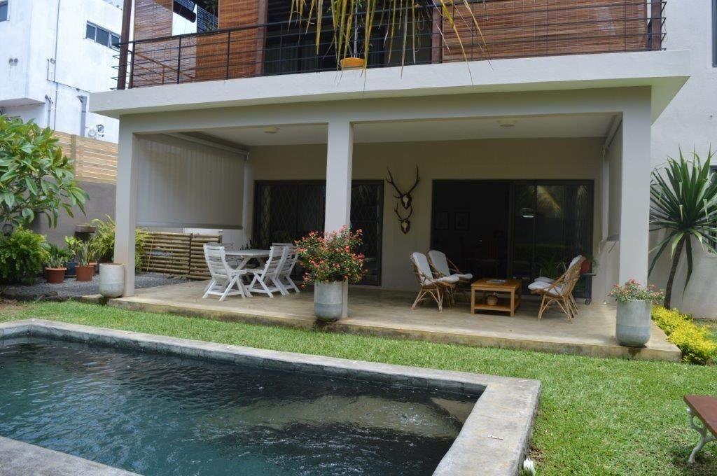 Maison à vendre 4 280m2 à Ile Maurice vignette-1