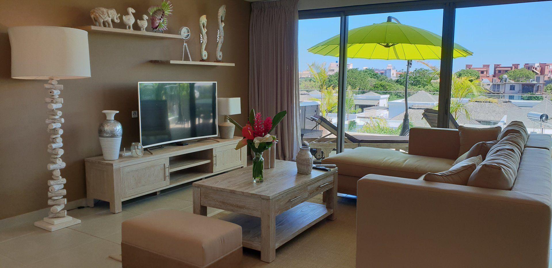 Appartement à vendre 4 339.44m2 à Ile Maurice vignette-1