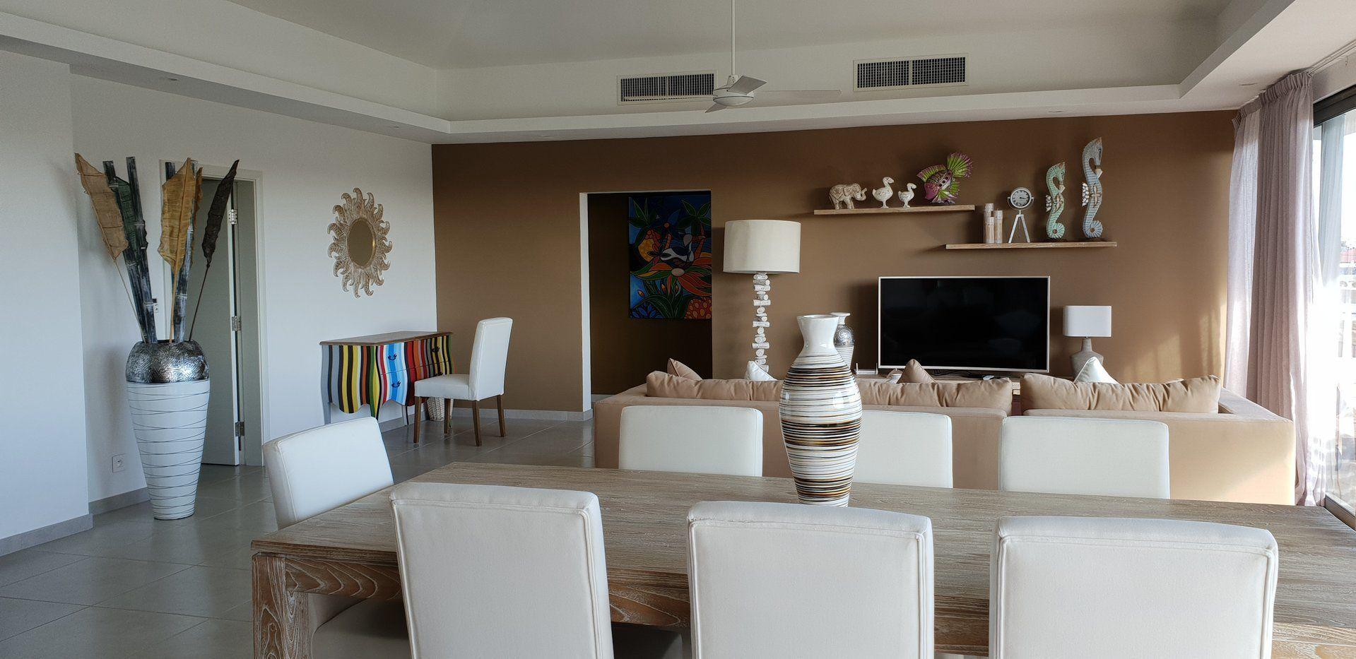 Appartement à vendre 4 339.44m2 à Ile Maurice vignette-7
