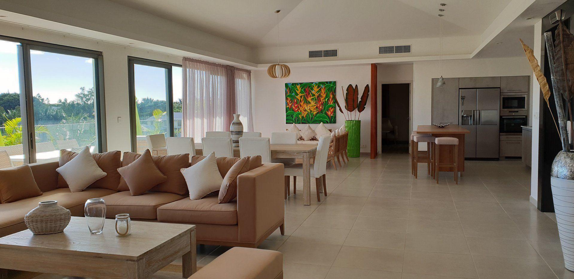 Appartement à vendre 4 339.44m2 à Ile Maurice vignette-9