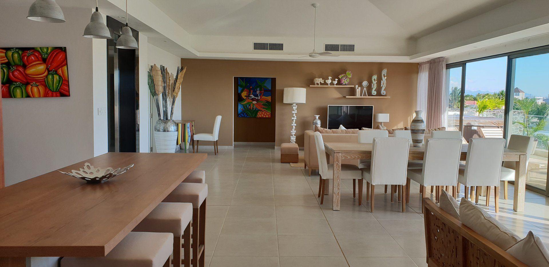 Appartement à vendre 4 339.44m2 à Ile Maurice vignette-2