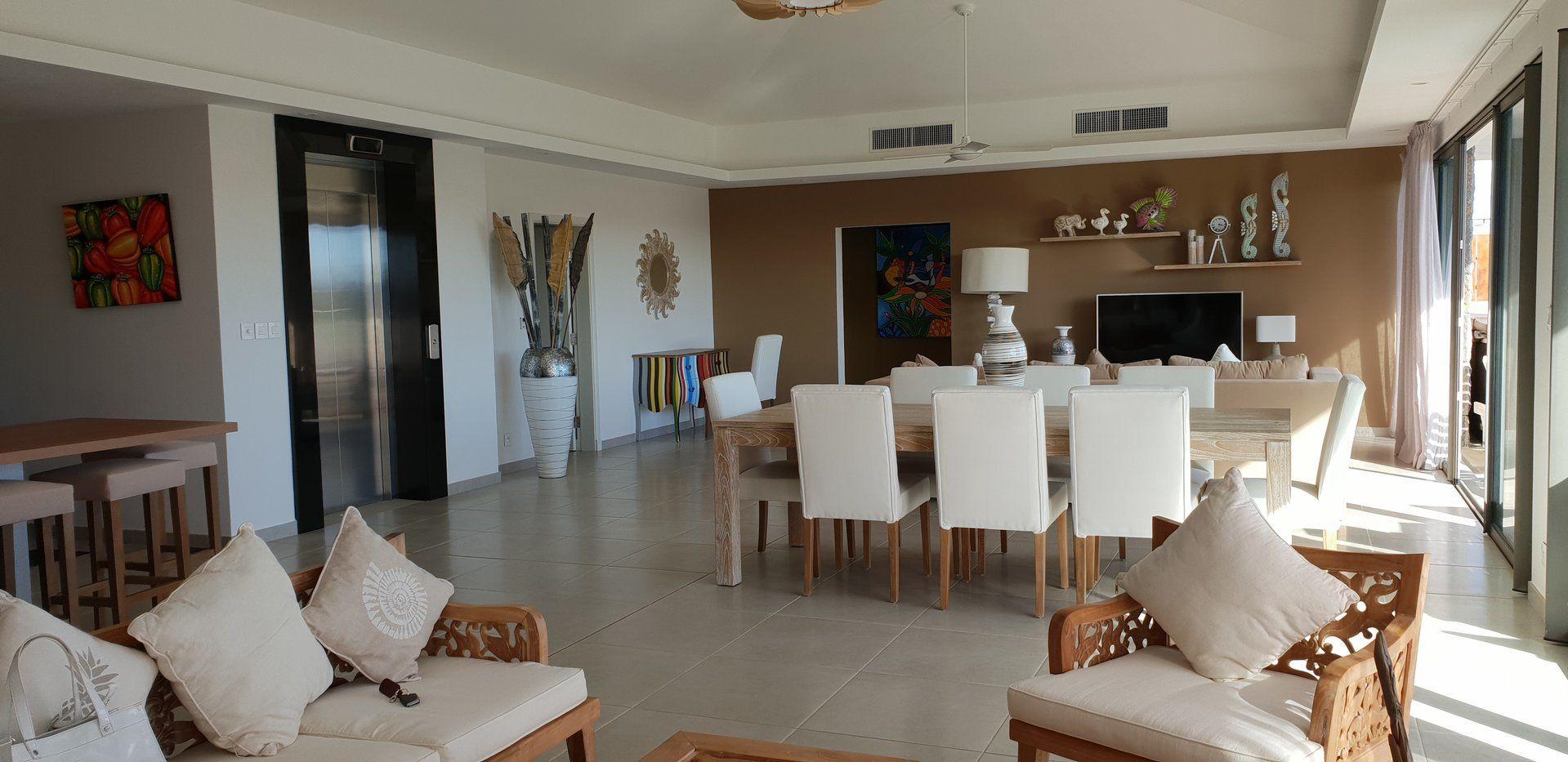 Appartement à vendre 4 339.44m2 à Ile Maurice vignette-8