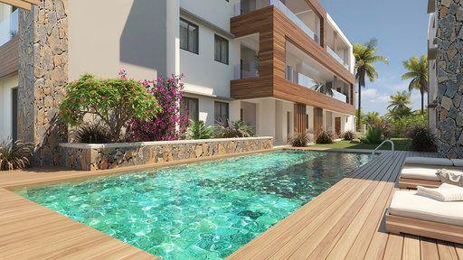 Appartement à vendre 3 64.3m2 à Ile Maurice vignette-1