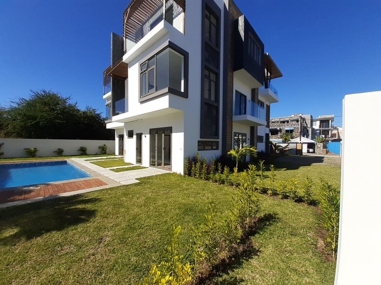 Maison à vendre 12 760m2 à Ile Maurice vignette-1