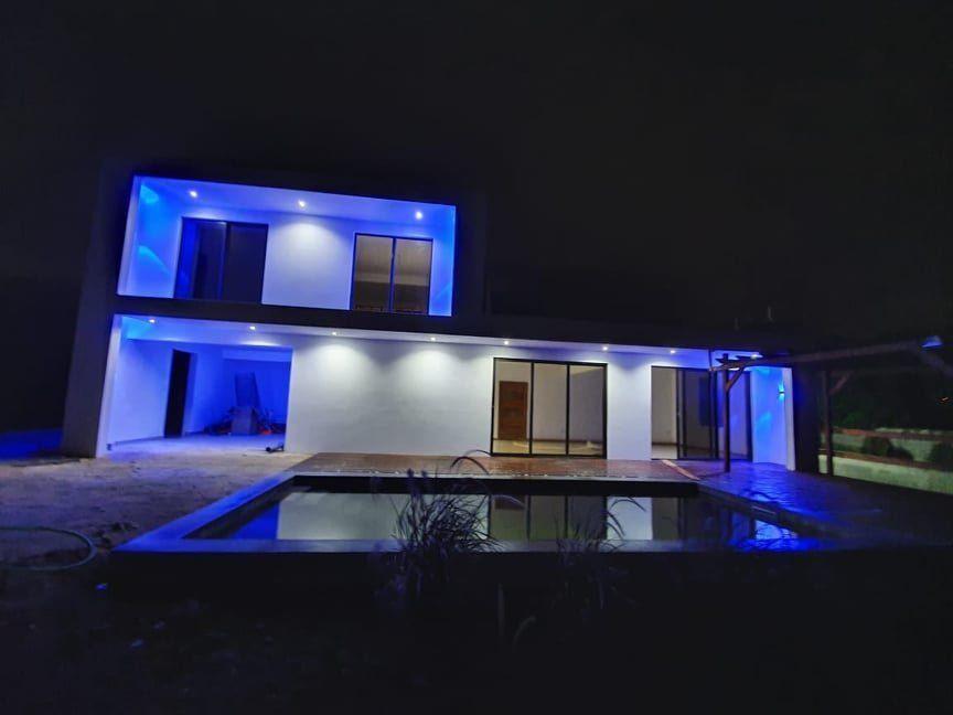 Maison à vendre 5 1055m2 à Ile Maurice vignette-1