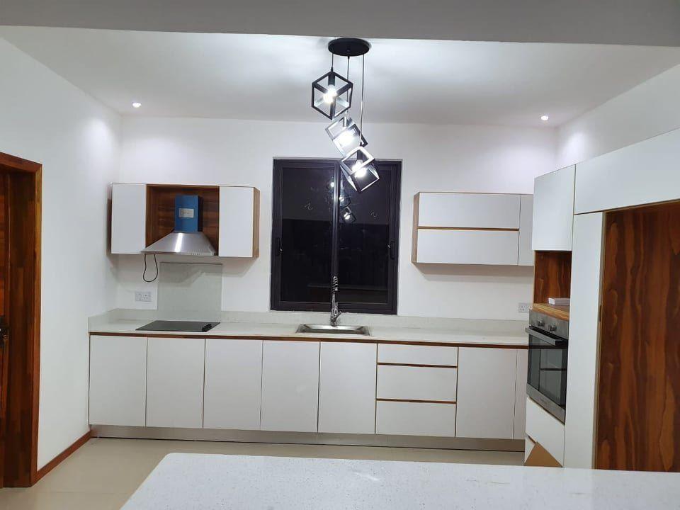 Maison à vendre 5 1055m2 à Ile Maurice vignette-3