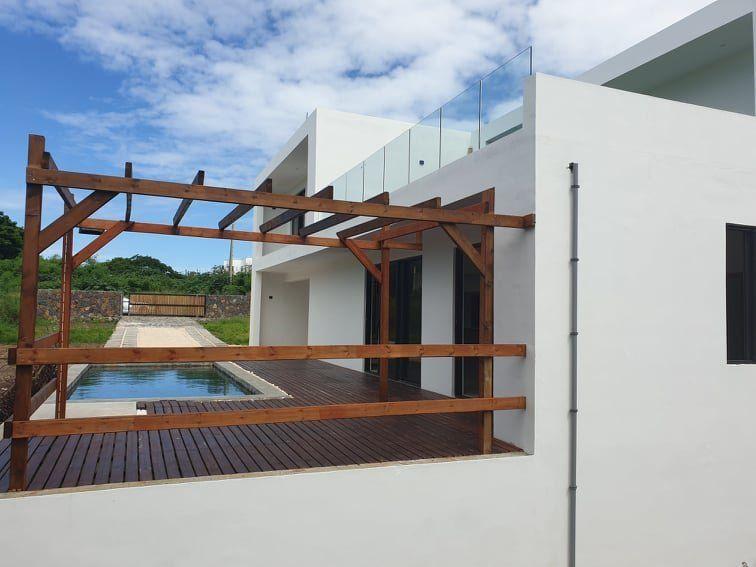 Maison à vendre 5 1055m2 à Ile Maurice vignette-17