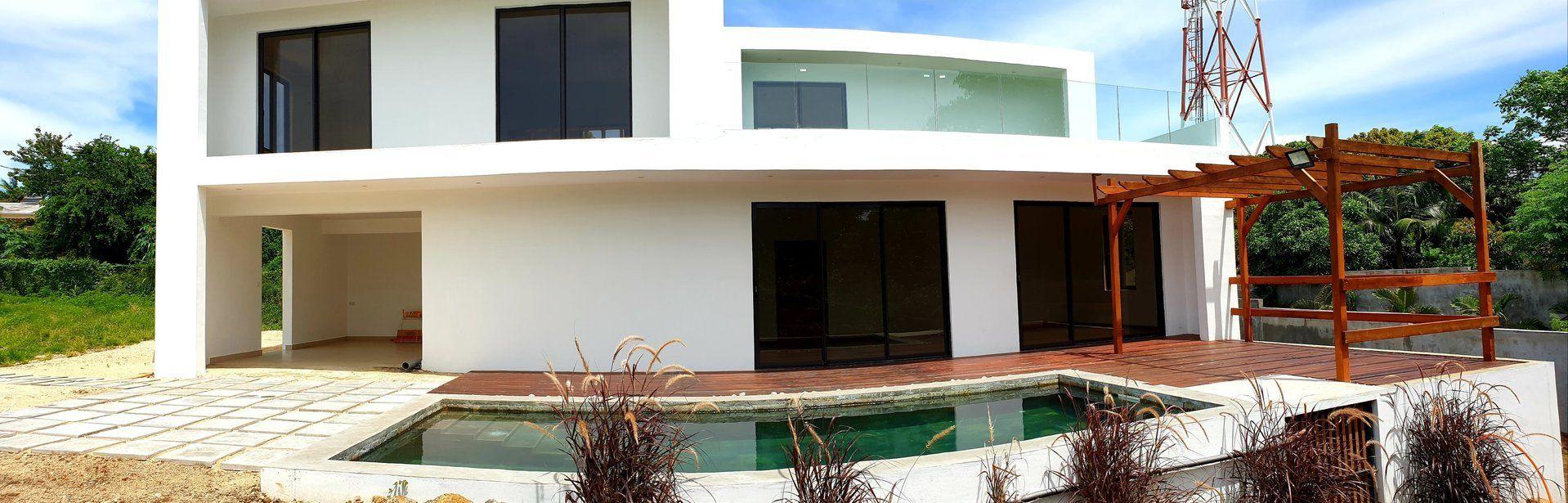 Maison à vendre 5 1055m2 à Ile Maurice vignette-20