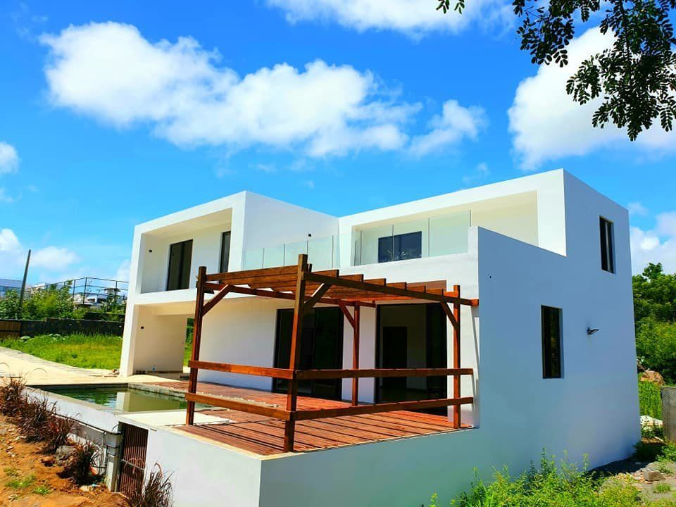 Maison à vendre 5 1055m2 à Ile Maurice vignette-2