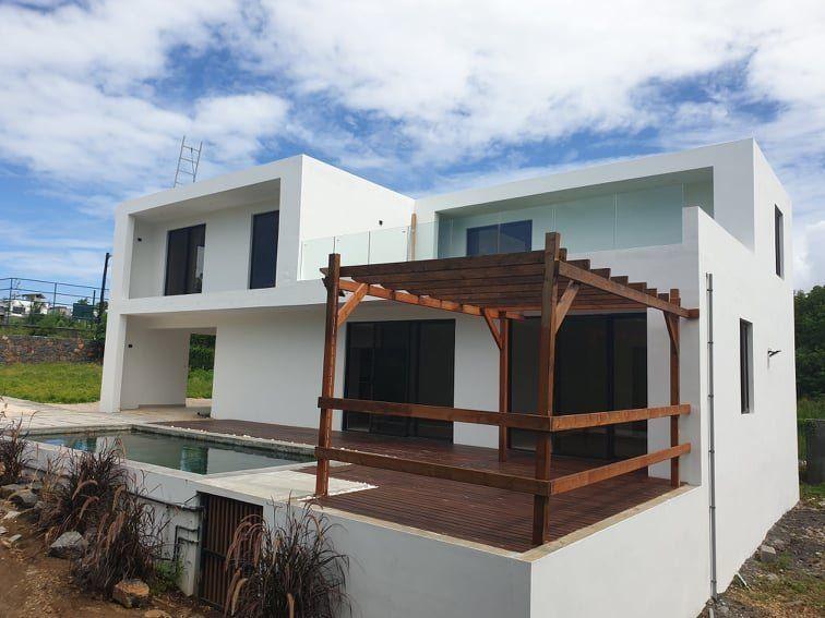 Maison à vendre 5 1055m2 à Ile Maurice vignette-16