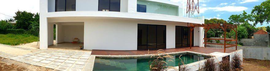 Maison à vendre 5 1055m2 à Ile Maurice vignette-21