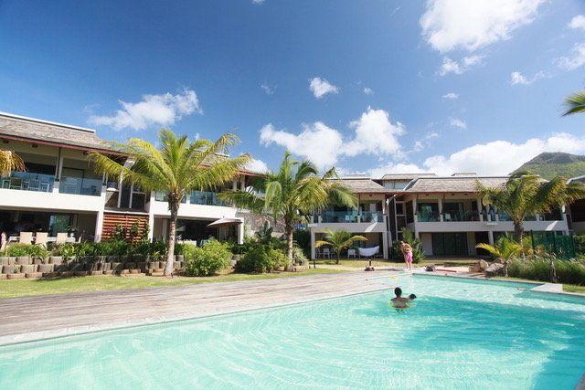 Appartement à vendre 3 87m2 à Ile Maurice vignette-15