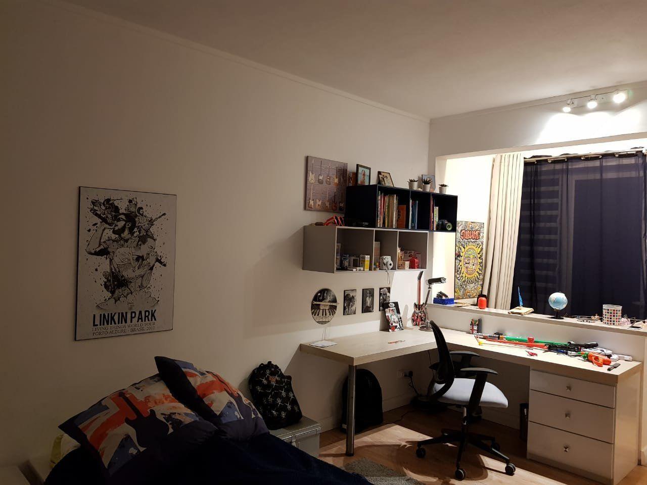 Appartement à vendre 4 140m2 à Ile Maurice vignette-9