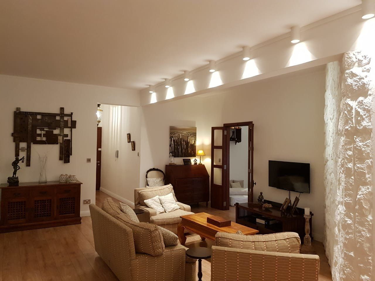 Appartement à vendre 4 140m2 à Ile Maurice vignette-3