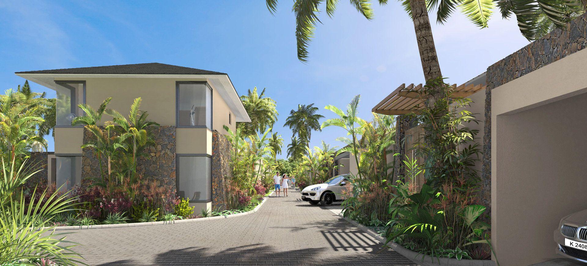 Maison à vendre 5 251.39m2 à Ile Maurice vignette-2