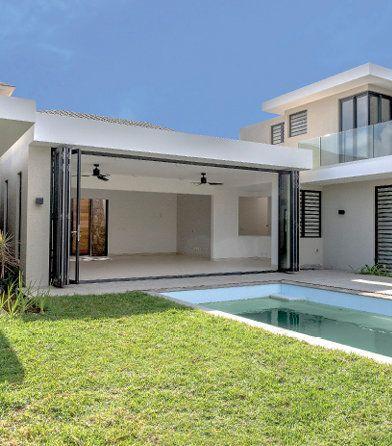 Maison à vendre 5 251.39m2 à Ile Maurice vignette-9