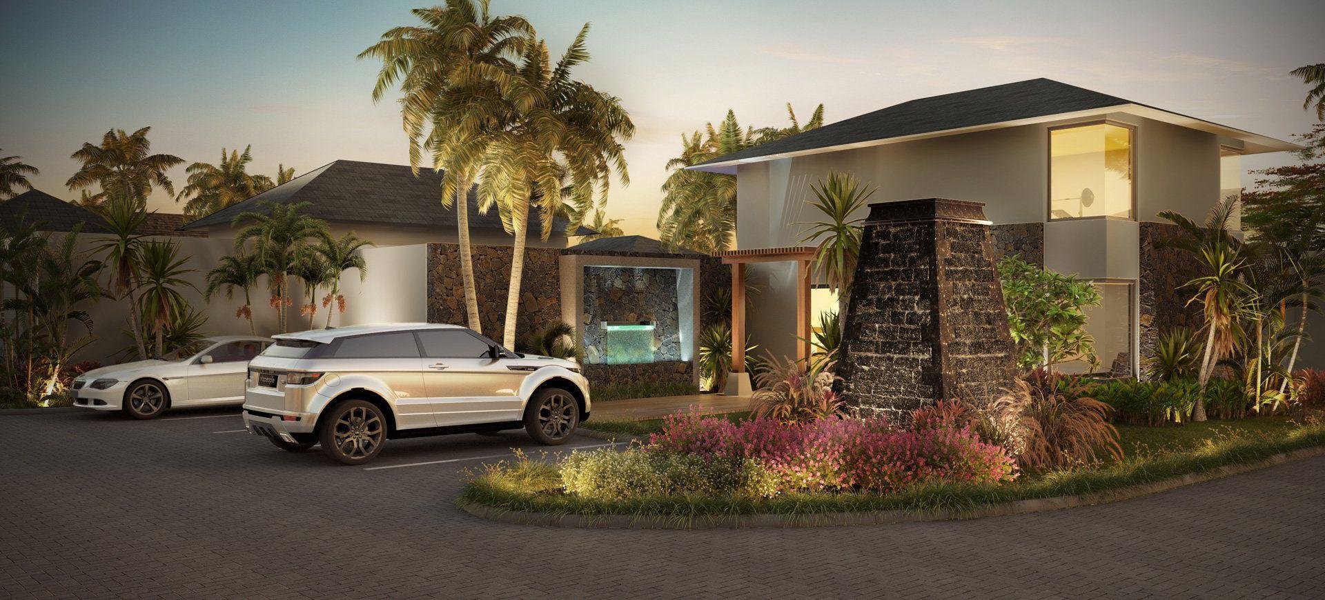 Maison à vendre 5 251.39m2 à Ile Maurice vignette-5