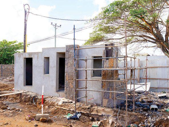 Maison à vendre 5 251.39m2 à Ile Maurice vignette-13