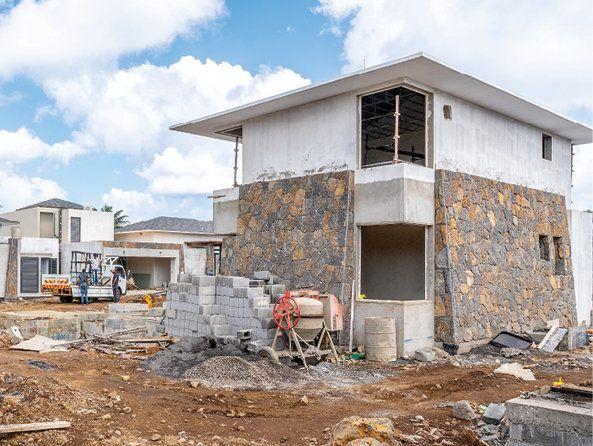 Maison à vendre 5 251.39m2 à Ile Maurice vignette-11