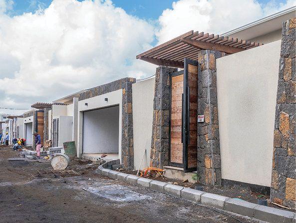Maison à vendre 5 251.39m2 à Ile Maurice vignette-12