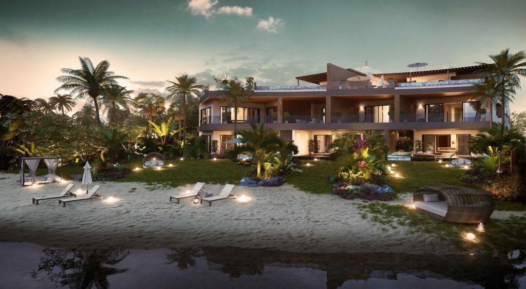 Appartement à vendre 4 186m2 à Ile Maurice vignette-1
