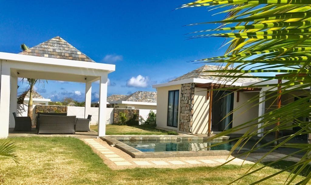 Maison à vendre 6 227m2 à Ile Maurice vignette-1