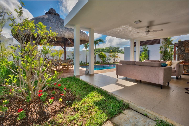 Maison à vendre 5 420m2 à Ile Maurice vignette-1