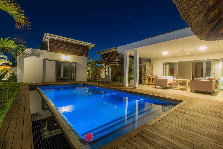 Maison à vendre 5 420m2 à Ile Maurice vignette-2