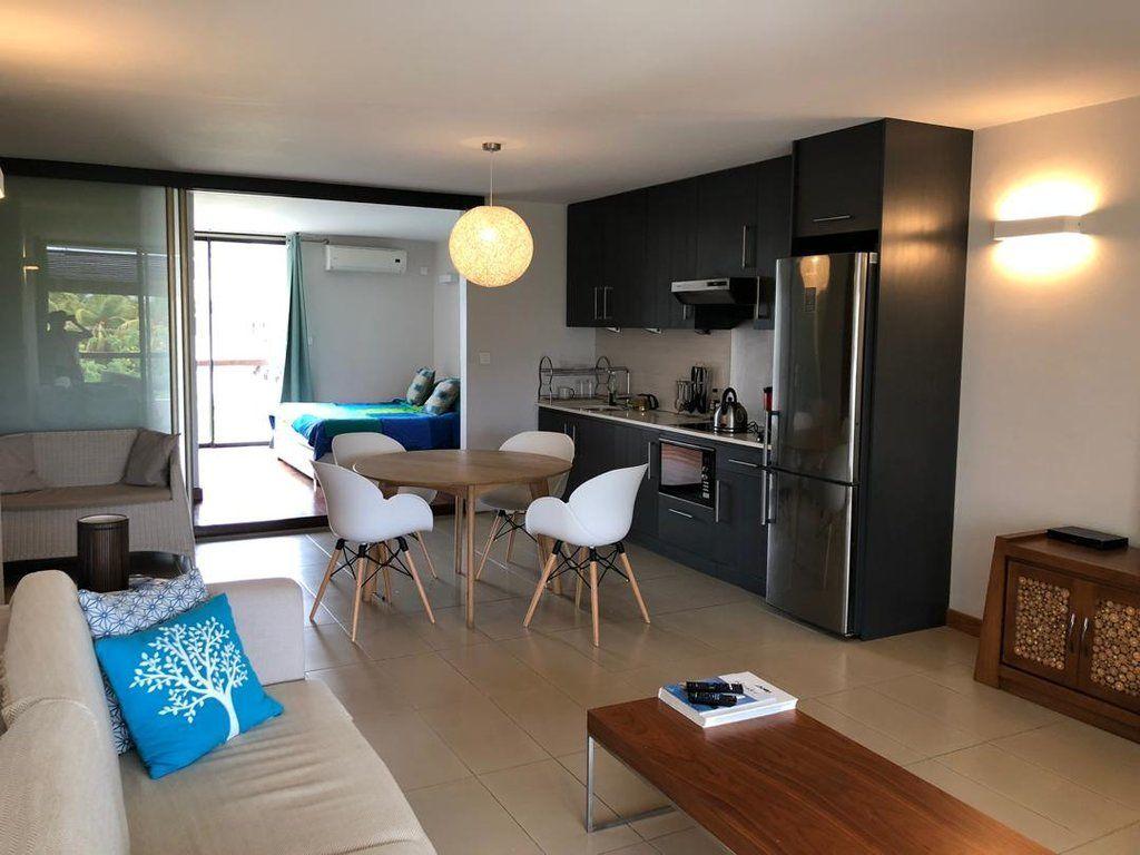Appartement à vendre 3 100m2 à Ile Maurice vignette-3