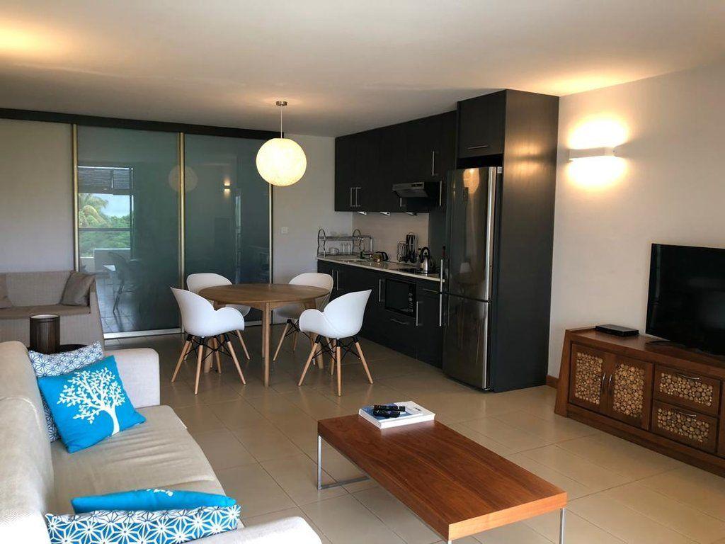 Appartement à vendre 3 100m2 à Ile Maurice vignette-9
