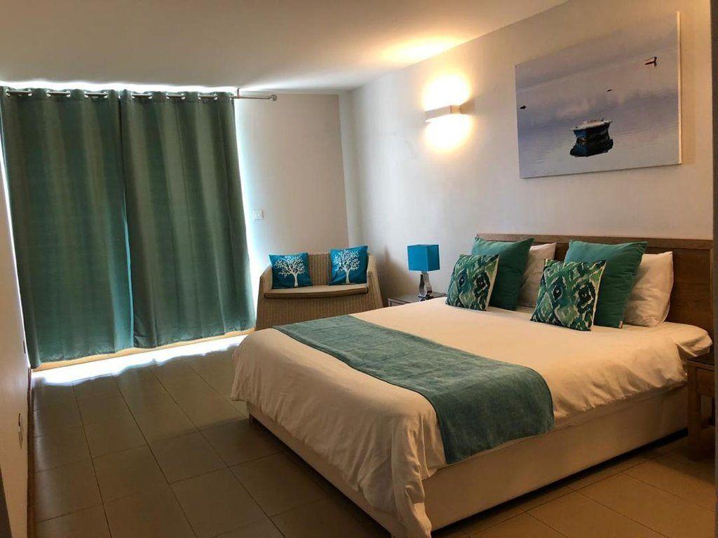 Appartement à vendre 3 100m2 à Ile Maurice vignette-7