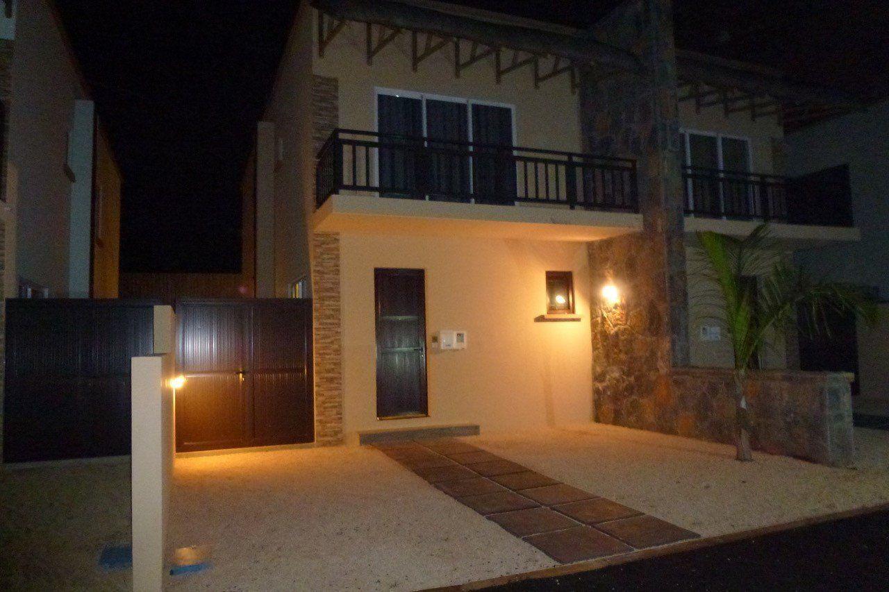 Maison à vendre 4 250m2 à Ile Maurice vignette-1