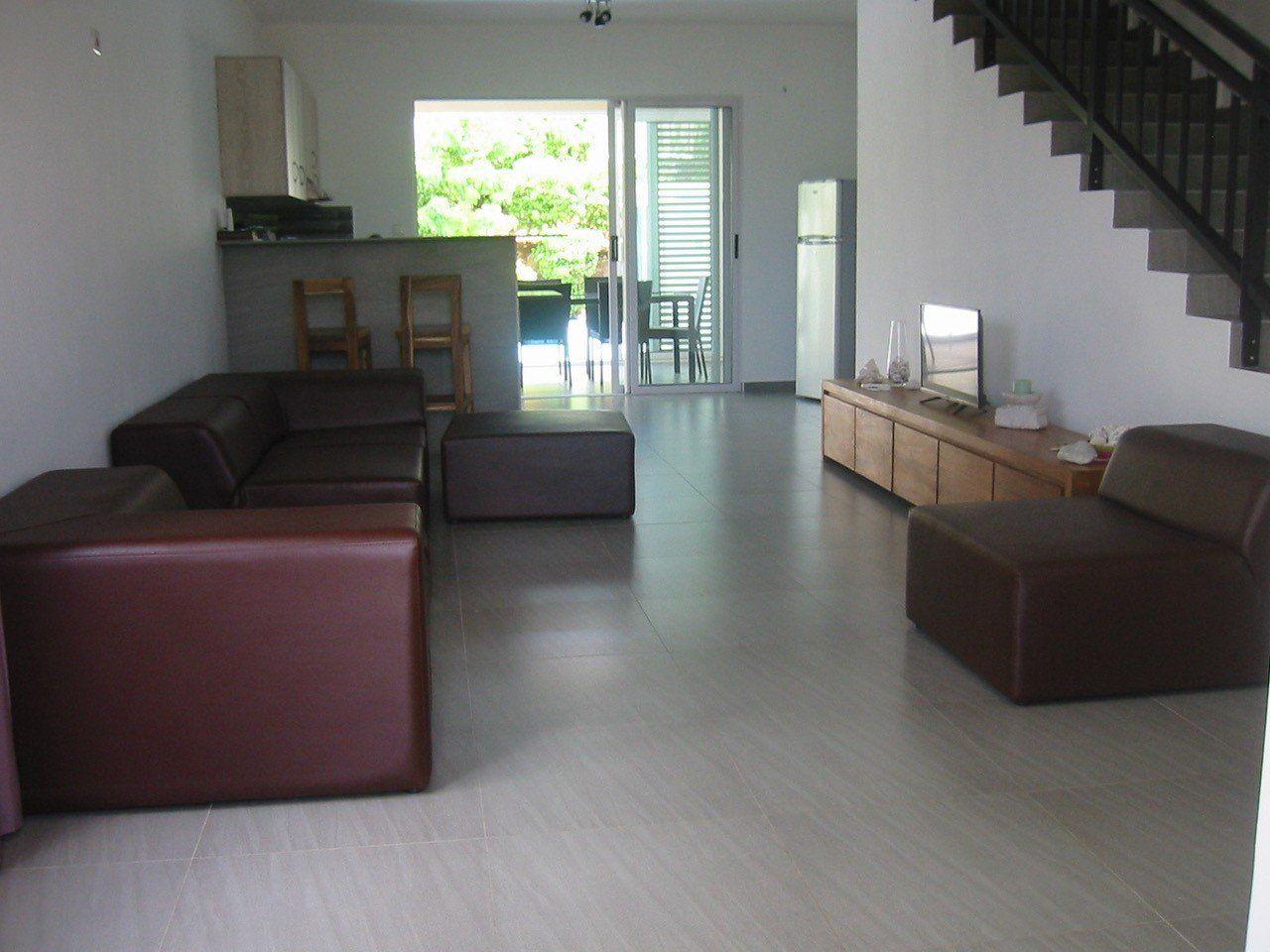 Maison à vendre 4 250m2 à Ile Maurice vignette-8