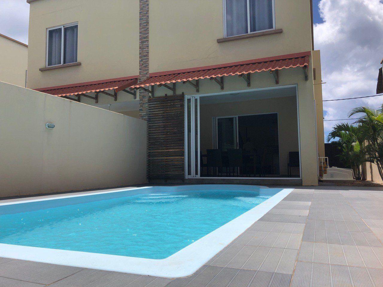 Maison à vendre 4 250m2 à Ile Maurice vignette-5
