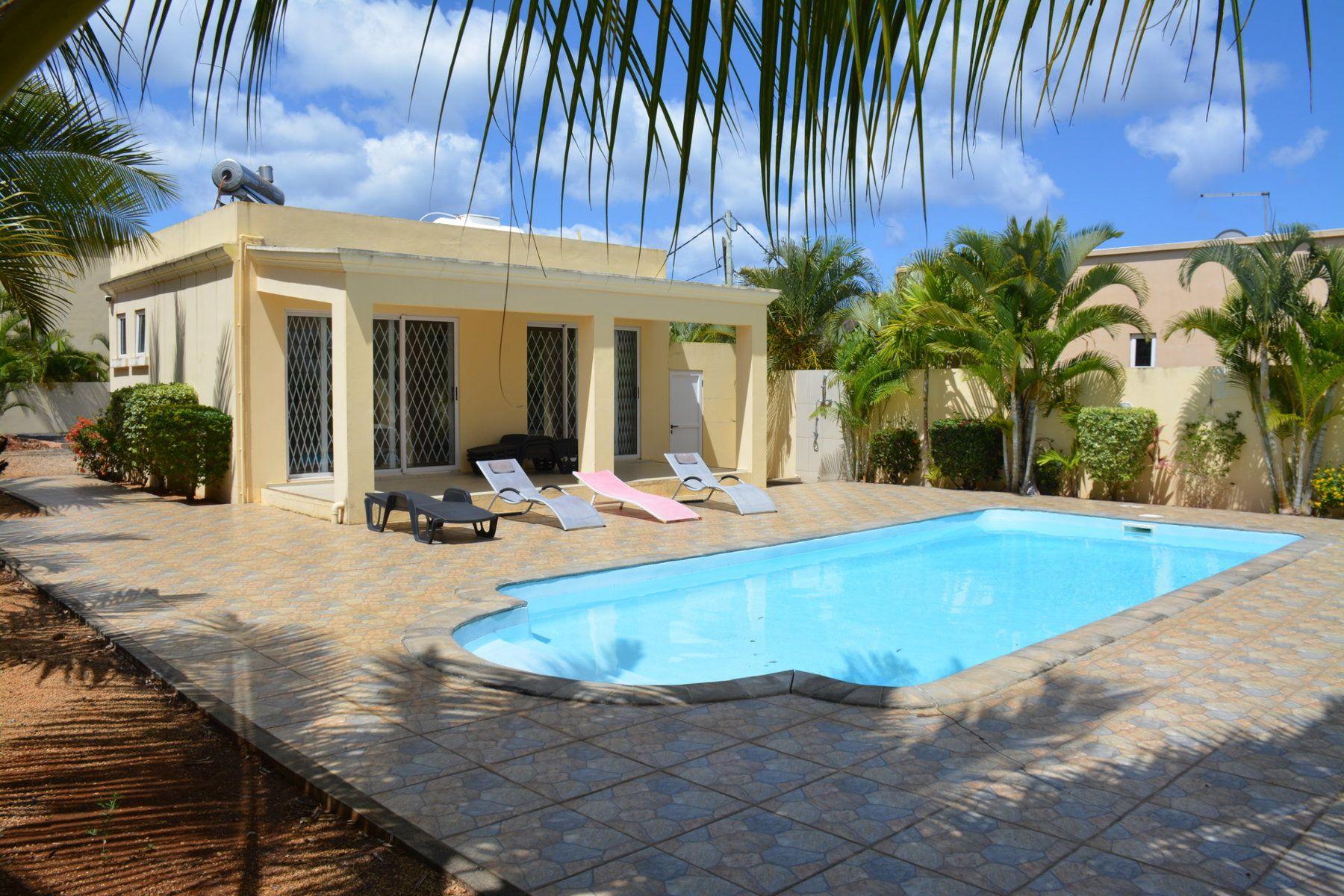 Maison à vendre 4 250m2 à Ile Maurice vignette-14