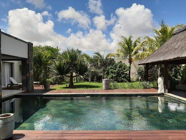 Maison à vendre 7 414m2 à Ile Maurice vignette-1
