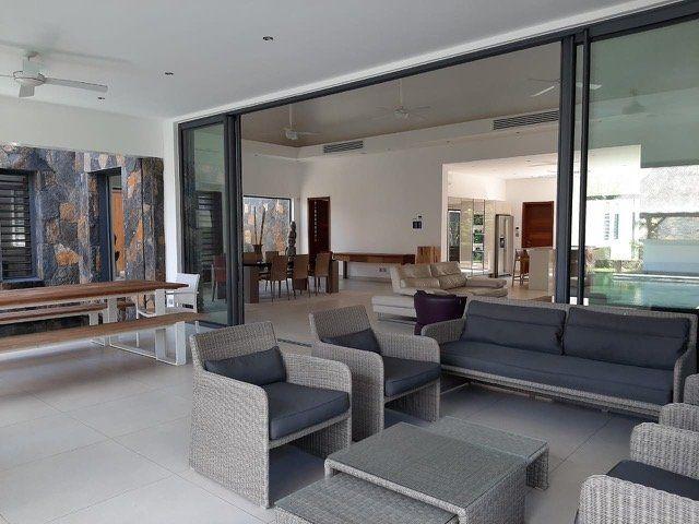 Maison à vendre 7 414m2 à Ile Maurice vignette-3