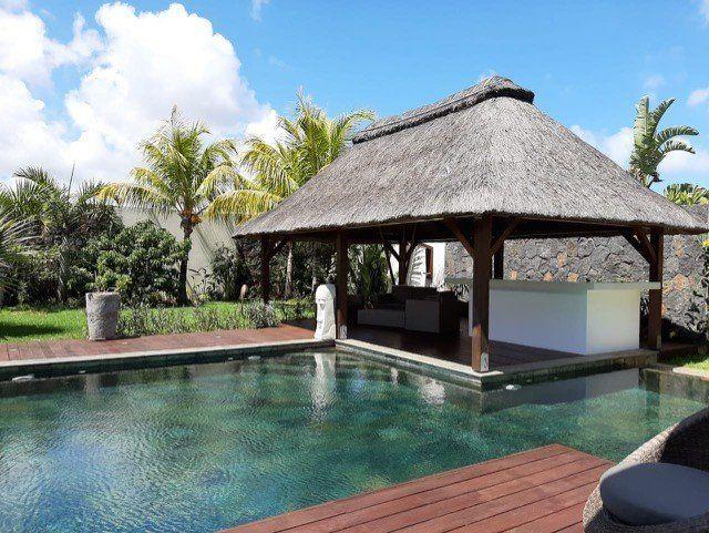 Maison à louer 7 1080m2 à Ile Maurice vignette-1